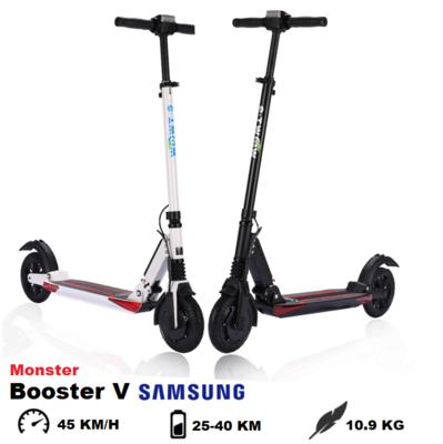 Trottinette E-TWOW Monster 10.5AH