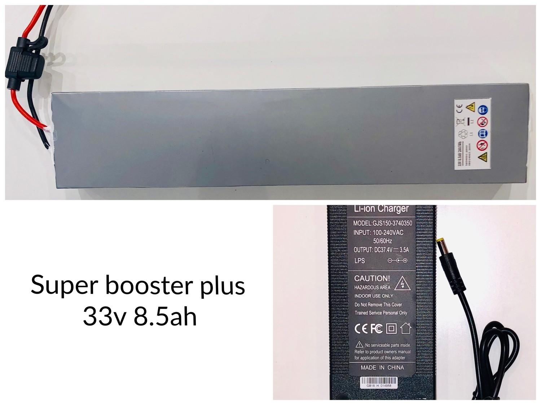 Batterie 33V 8.5Ah
