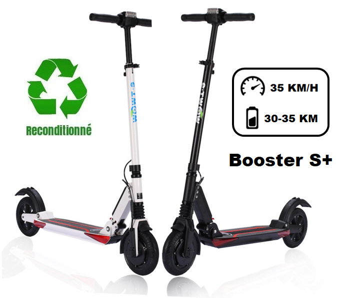 Trottinette E-TWOW Booster S+ reconditionnée