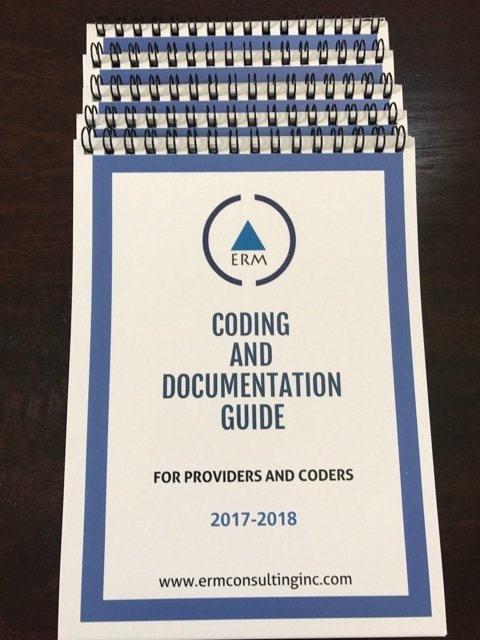 Coding and Documentation Guide for Providers and Coders