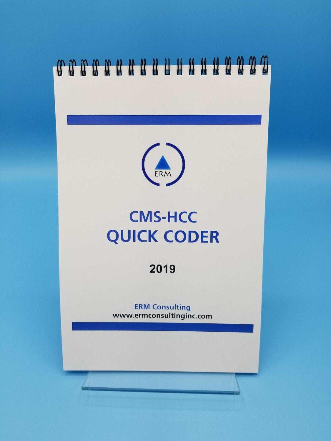 2019 CMS-HCC Quick Coder