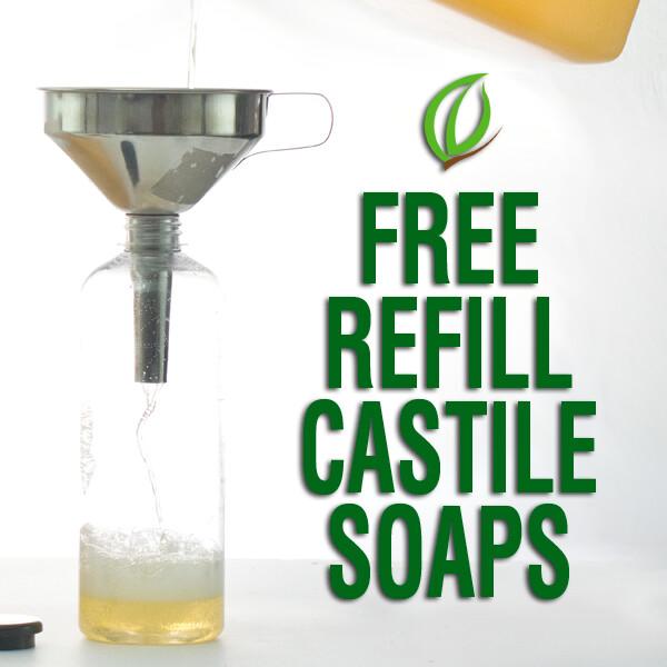 Amdocs Health & Wellness Fair FREE SOAP 250mL