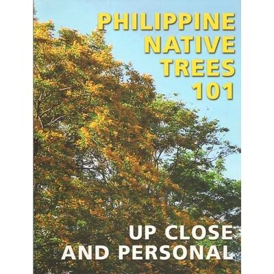 Philippine Native Trees 101