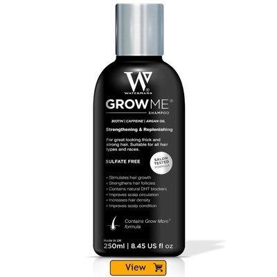 Watermans Grow Me Shampoo