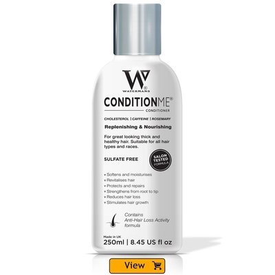 Watermans Condition Me Hair Regrowth Conditioner