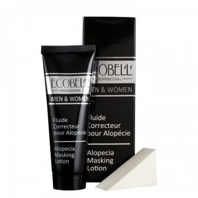 Ecobell Scalp Concealing Couvre Alternative Lotion