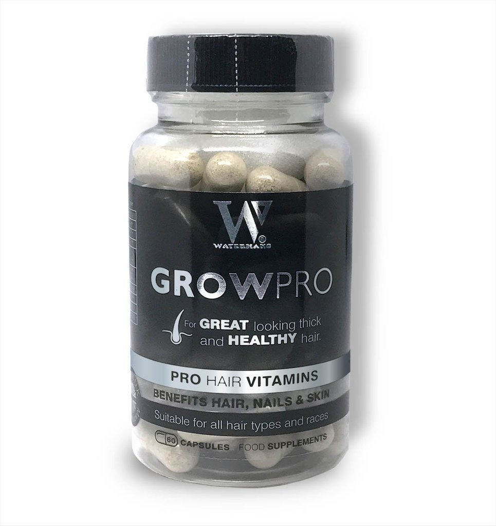 GrowPro - Hair Growth Supplements