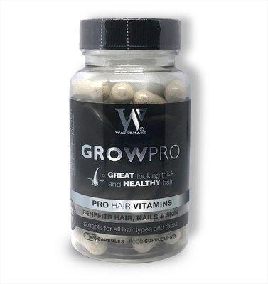 GrowPro - Hair Growth Supplements