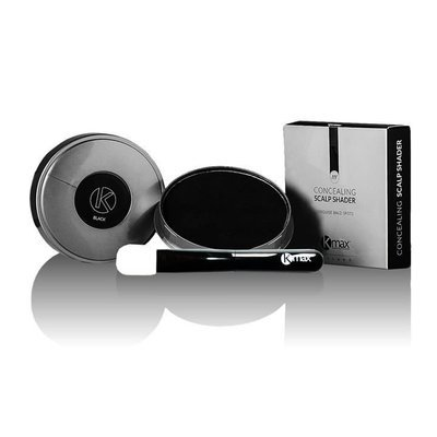 Kmax Concealing Scalp Shader