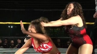 VOD - Jump Bail (FREE TRAILER) - Women's Extreme Wrestling WEW