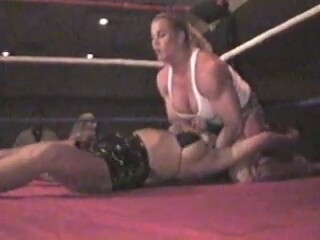 FREE VIDEO PREVIEW: Best of NICOLE BASS Tribute (WWE, ECW, BODYBUILDER) in GLOOW/DWOW