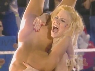 Download ALL Volume 1, 2, and 3 of CARMEN ELECTRA'S NAKED WOMEN'S WRESTLING LEAGUE (3 VODS)