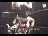 VOD - G.I. Ho vs. Brittney The Owner (Catfight & Blood)