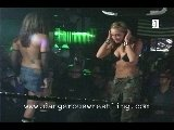 VOD - Pt. 1 - GI Ho vs GI Ho Catfight + Amy Lee vs Tai vs Lucky