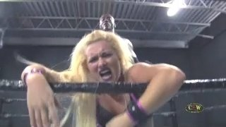 Maria Manic vs Demarcus Krane (Intergender Match)