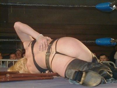 Dangerous Women of Wrestling FREE VIDEO DOWNLOAD