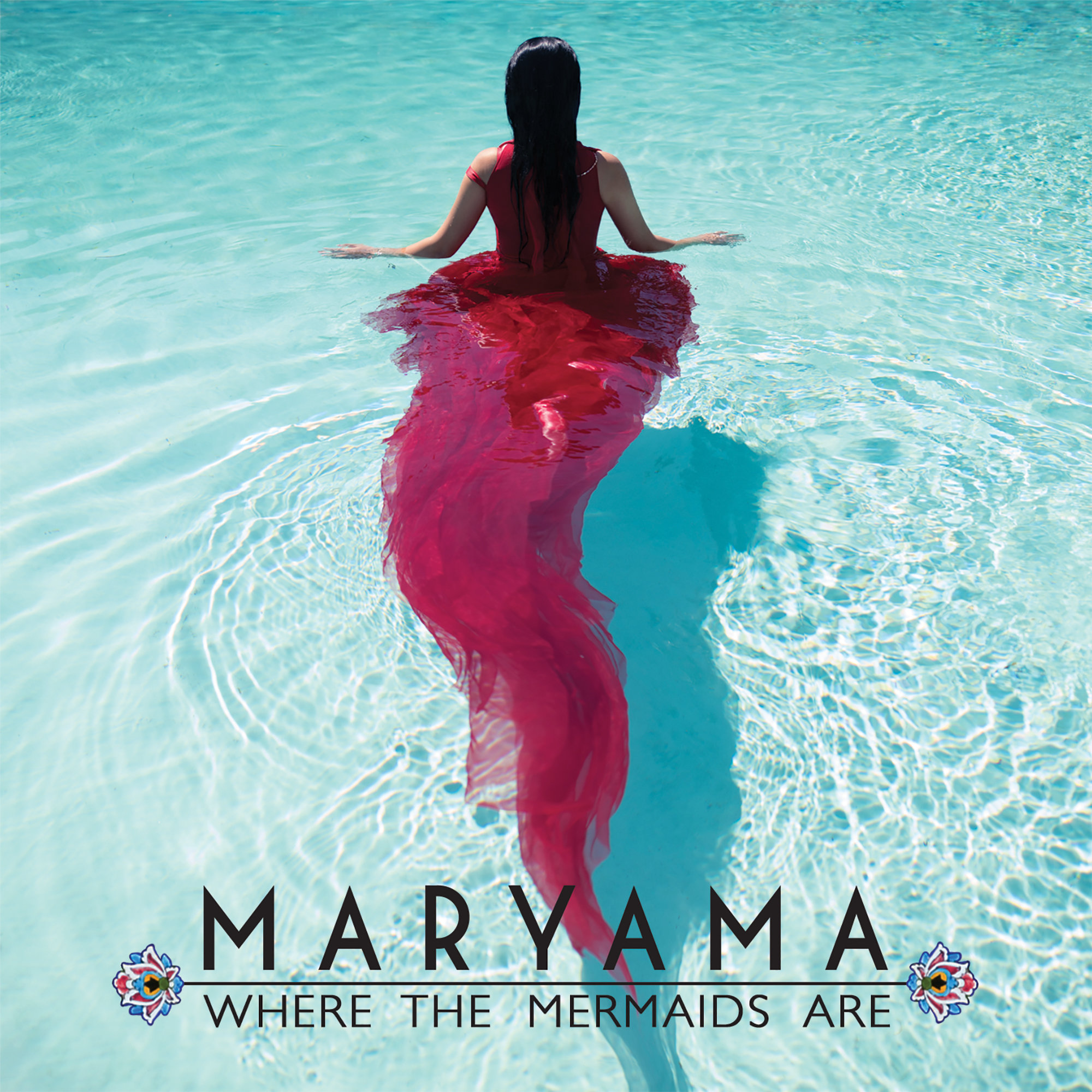Where the Mermaids Are 00000
