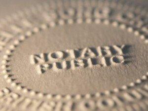 Notary/Travel Fee 00003
