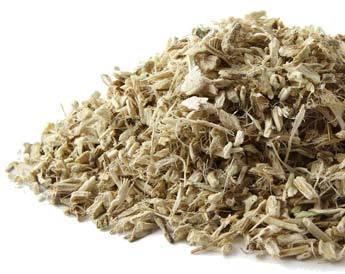 Marshmallow Root - Organic 00042