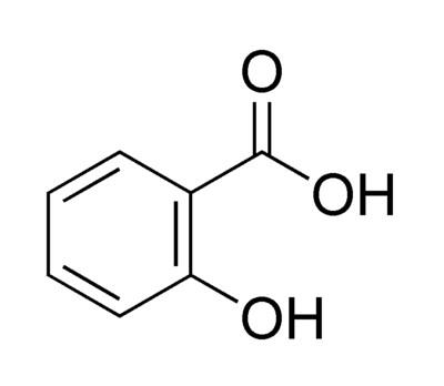 Salicylic Acid (Aspirin) USP Grade