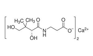 B5 Pantothenic Acid / Calcium D-Pantothenate   Powder USP Grade - 50 Grams