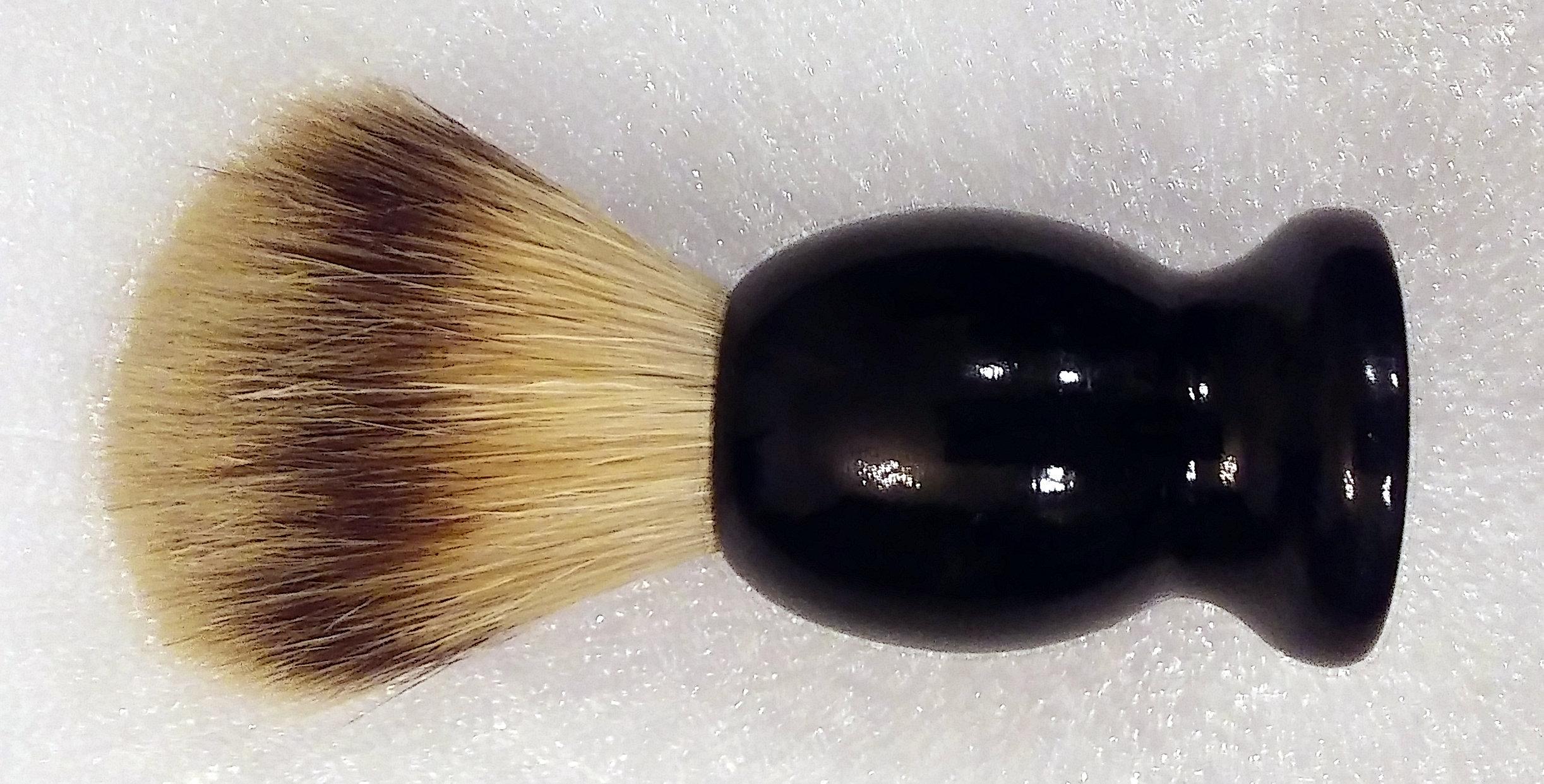 Shaving Brush - Wool 00034