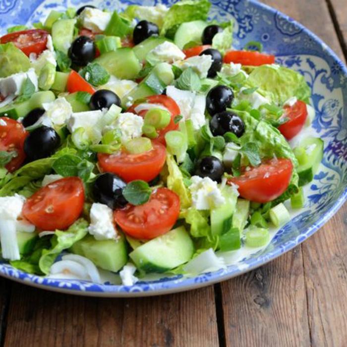 Very Greek Salad 00052