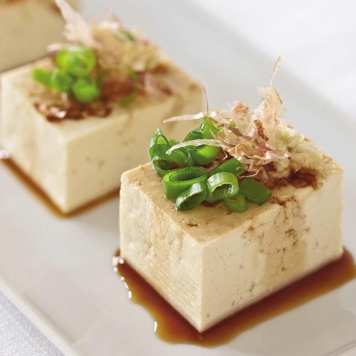 Chilled Tofu 00096