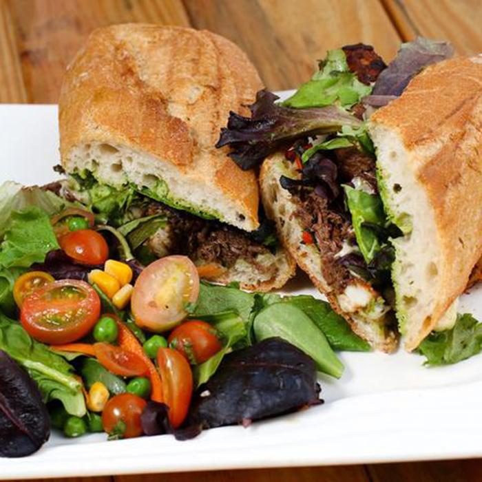 Voila Sandwich 00067