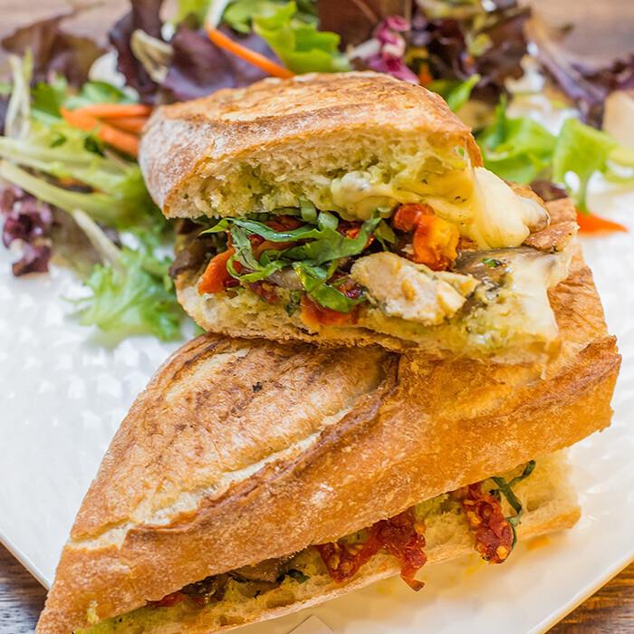 Park Tower Sandwich