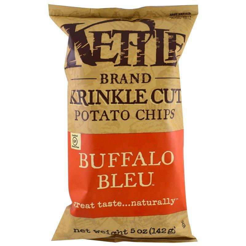 Kettle Chips - Buffalo Bleu 1241