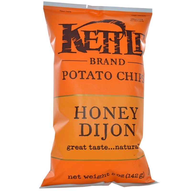 Kettle Chips - Honey Dijon 1261