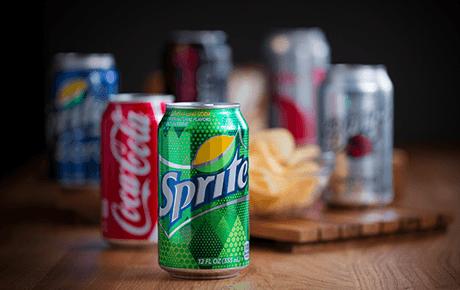 Diet Coke 841