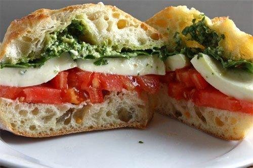 Beau Garcon Sandwich