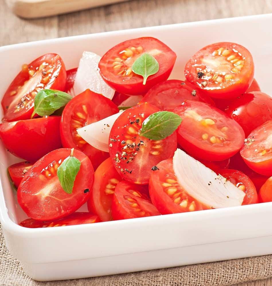 Salade Tomate 1741