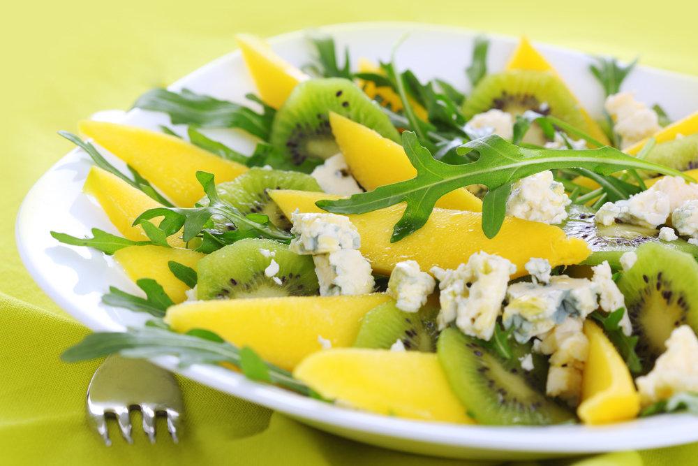 Salade Tropicale 1751