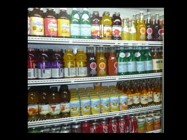 San Pellegrino Italian Soda