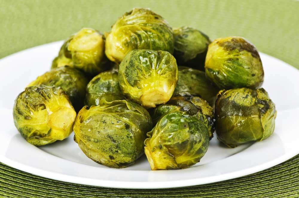 Brussel Sprouts 441