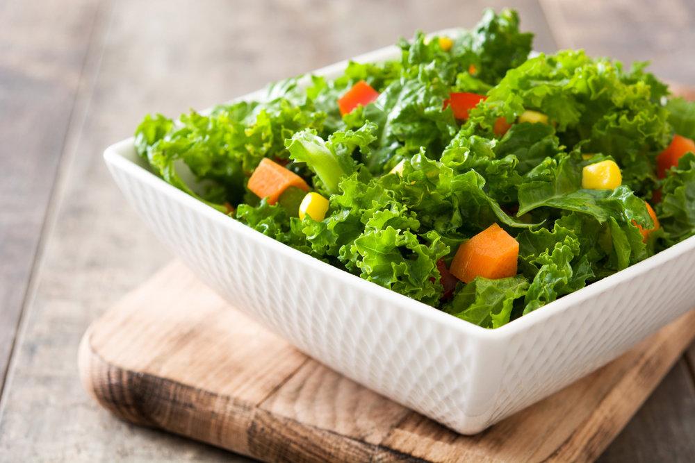 Kale Salad 1201