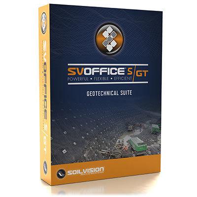 SVOFFICE™5 GT SVO GT