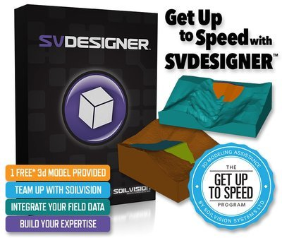 SVDESIGNER™ Get Up to Speed SVD3DPROMOPOWC