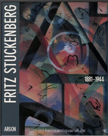Fritz Stuckenberg (WVZ der Gemälde). a300102313