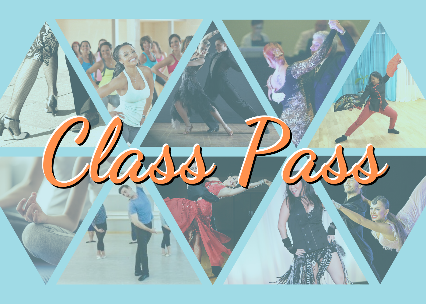 Unlimited Class Pass