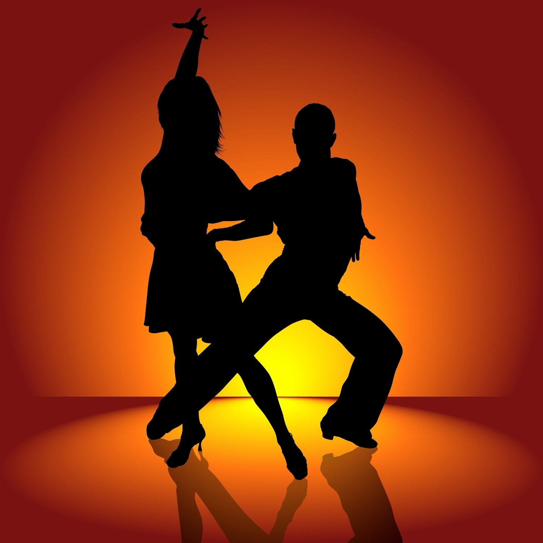 8 Week Group Class Series - Latin Club Dance I