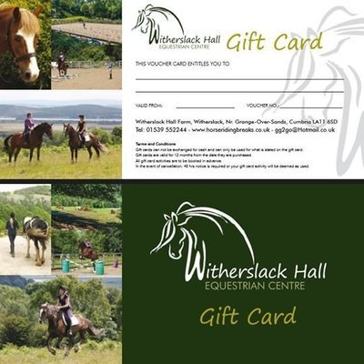 Day Ride Gift Card