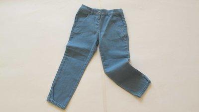 Girls 'Fashion Essential' Stretch Light Blue Jeans