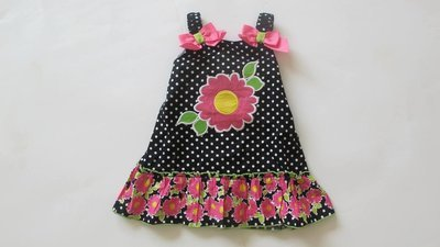 Flower Sundress