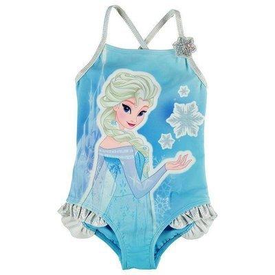 Character frozen Swimsuit Girls