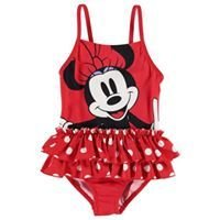 Character disney minnie Swimsuit Girls