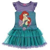 Character Ariel Play Dress